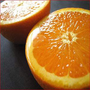 [시] 오렌지, 껍질