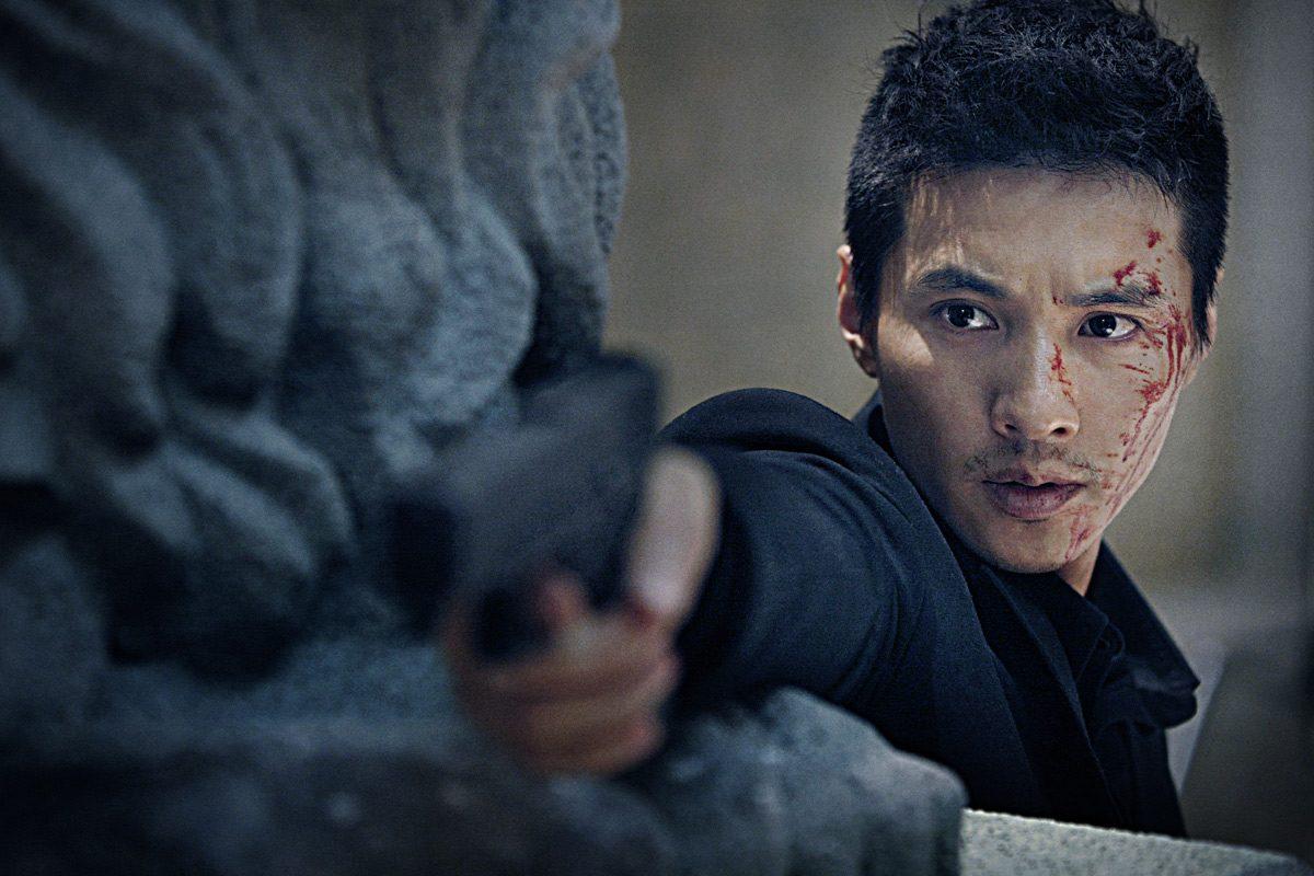 2010년 최고의 영화 (1): 벙찌는 대사 大賞