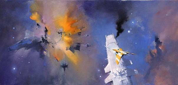 """""""마지막 행성""""(The Last Colony, 2007), 인류의 존망을 건 은하 농촌대전의 흥미진진한 결말"""