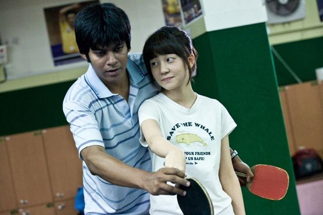 """""""반두비""""(2009), 메시지와 주제 사이의 균형감이 아쉬운 영화"""