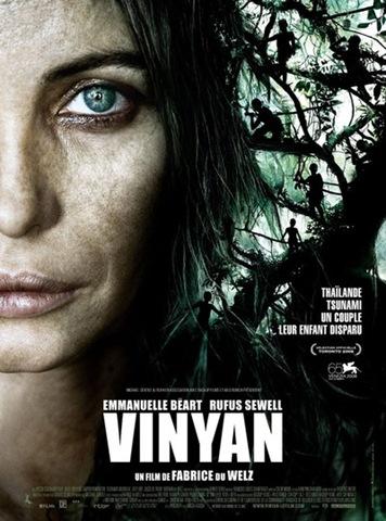 """""""빈얀(Vinyan)"""" (2008), 어머니 자연은 때로 무섭고 잔인하다."""