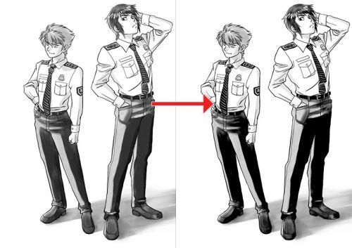맥용 만화뷰어 Mangao Kai를 공개합니다