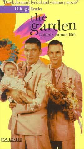 데릭 저먼의 '가든', 영화 예술에 대해 다시 묻다