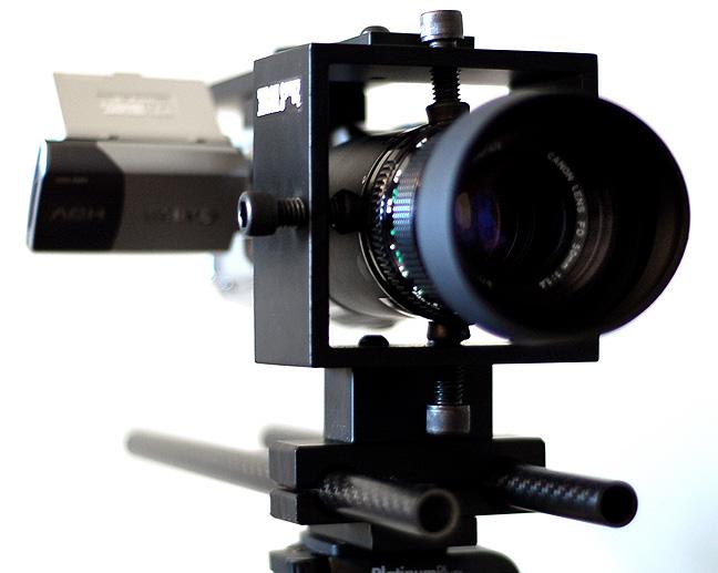 DSLR 영상촬영시대가 열리다 (1)