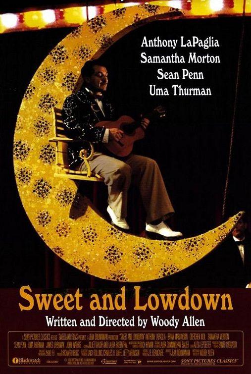 우디 앨런, 스윗 앤 로다운 Sweet and Lowdown (1999)