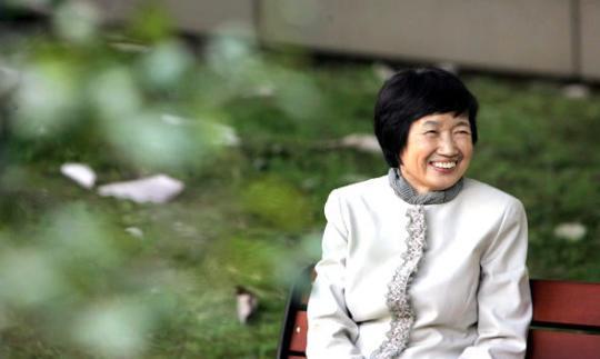 """박완서 – """"꿈엔들 잊힐리야"""" (원제 : 미망), 15년 만에 다시 읽기"""