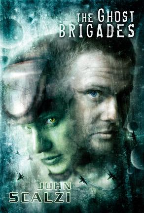 """""""유령 여단""""(The Ghost Brigades, 2009), 애어른들의 군대 이야기"""
