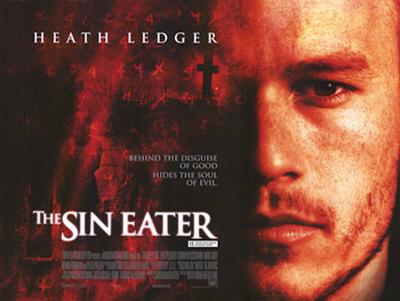"""""""씬 (2004, The Sin Eater)"""", 설정을 받쳐주지 못하는 느슨한 연출"""