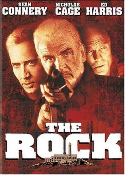 """""""더 락(The Rock)"""", 소품의 중요성을 여실히 보여주는 영화"""