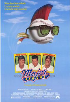이제는 말해도 된다: 『 Major League』