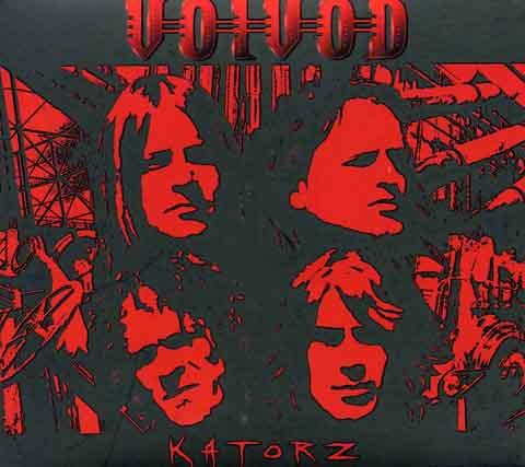 [영진공 62호]헤비죠의 중얼중얼 – Voivod – Katorz