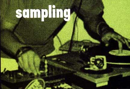 샘플링(Sampling)이라고???