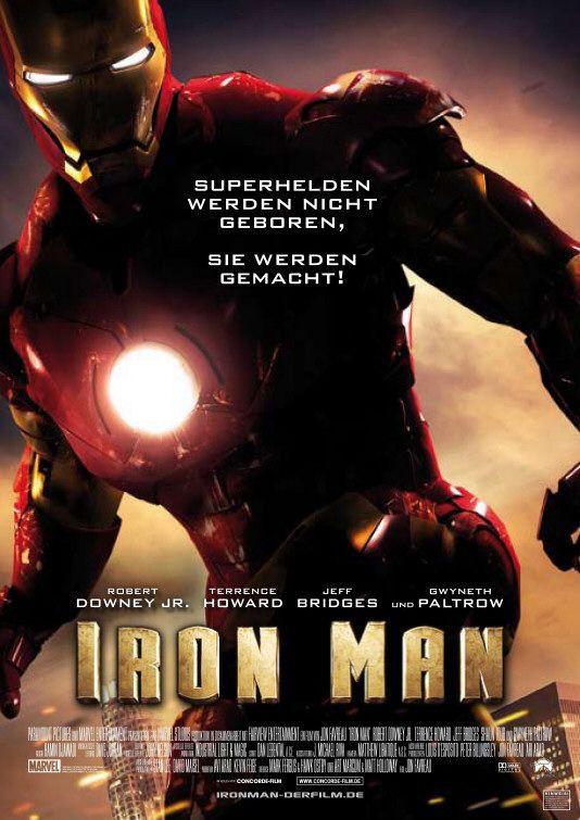 """[아이언 맨 (Iron Man)], 존 파브로 – """"만들어 나가는 과정의 재미"""""""