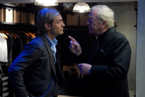 """추적(sleuth, 2008)   """"남자는 말이 아니라 주먹인거다."""""""