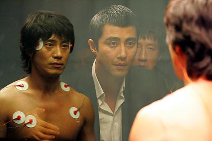 """""""박수칠 때 떠나라 (2005)"""", 엔딩의 중요성을 느끼게 해주는 영화"""