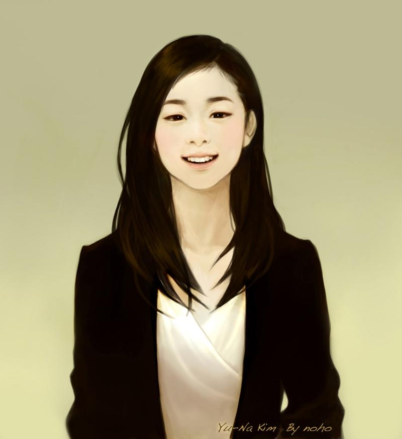 김연아, 진정한 챔피언으로 우뚝 서다.