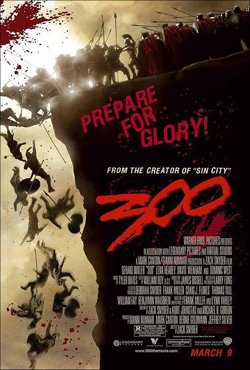 잭 스나이더,  : 잭 스나이더는 자신이 영화에서 목적한 바, 그리고 자신의 영화가 성취해야 할 단 하나의 목적을 아주 훌륭하게 완수했다.