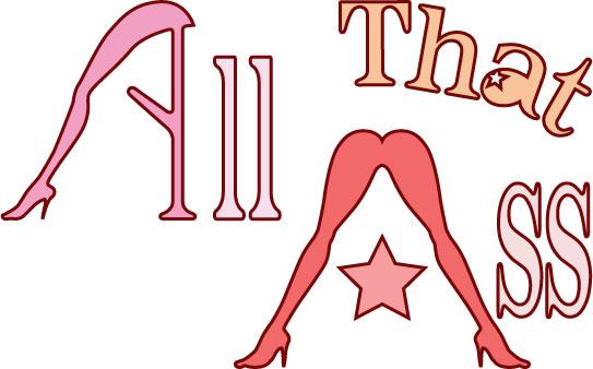 """""""빨간 책 읽어주는 여자"""" 2탄 – All that ass, ,"""
