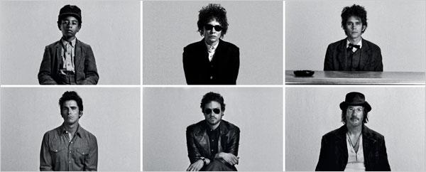 Bob Dylan의 전대기 영화