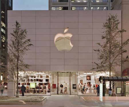 Apple Inc.와 포드주의