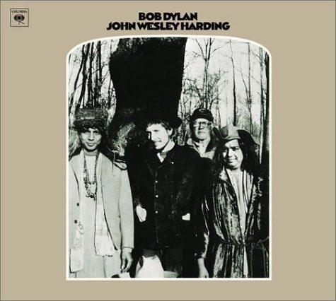 """[블로거! 영화와 놀다!] 밥 딜런(Bob Dylan), """"All Along The Watchtower"""""""