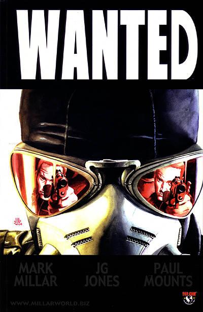 """""""원티드 (Wanted)"""", 당신은 요즘 얼마나 처량한 놈이었나?"""