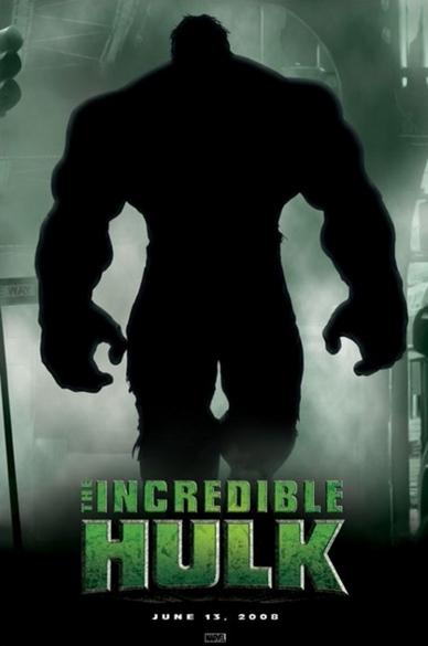 """인크레더블 헐크 (The Incredible Hulk), """"속편이기도 하고 아니기도 하다."""""""